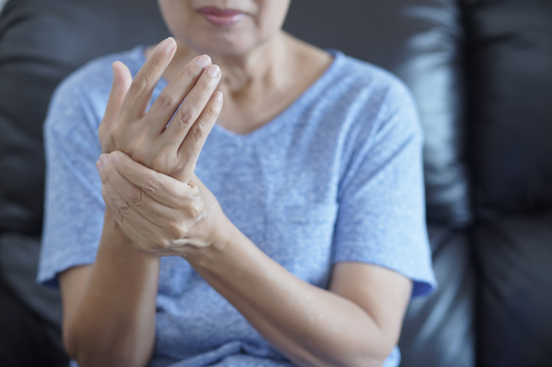 RA Treatments Work, but Raise Infection Risk