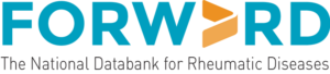FORWARD—The National Databank for Rheumatic Diseases Logo