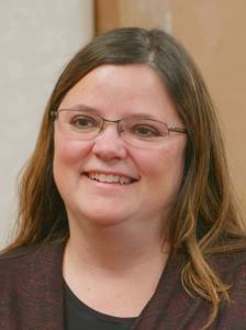 Rebecca Schumacher, BS
